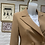 Thumbnail: Veste tailleur - Camel