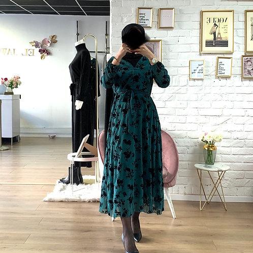 Robe SWAN - Vert