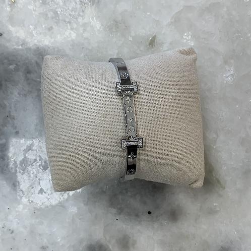 Bracelet LOUIS - Argent