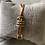 Thumbnail: Bracelet Topaz - Rose Gold