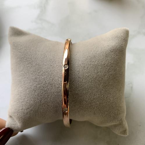 Bracelet SINA II Rose Gold