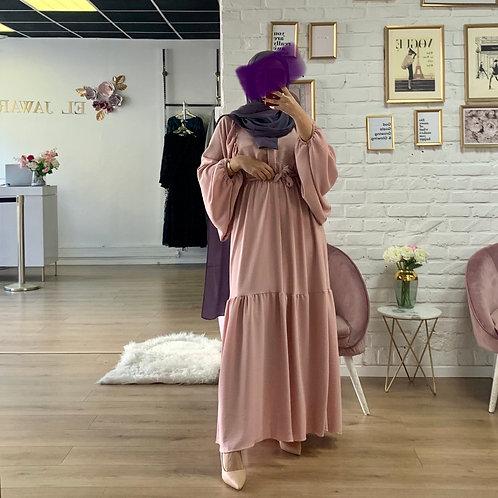 Robe SPRING - Rose