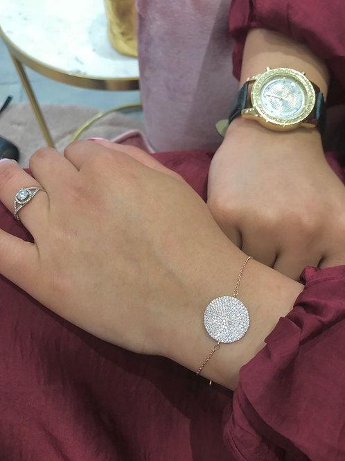 Bracelet CRUSH Or