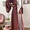 Thumbnail: Kimono LEYA - Vieux Rose