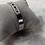 Thumbnail: Bracelet MAYA Argent - STRASS