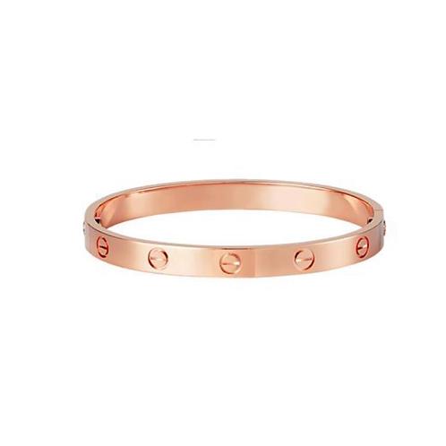 Bracelet LOVE Rose gold*Qualité supérieure*