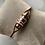Thumbnail: Bracelet ONYX - Rose Gold