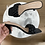 Thumbnail: Sandale à talon TRESSYA Noir