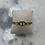 Thumbnail: Bracelet CD - Or