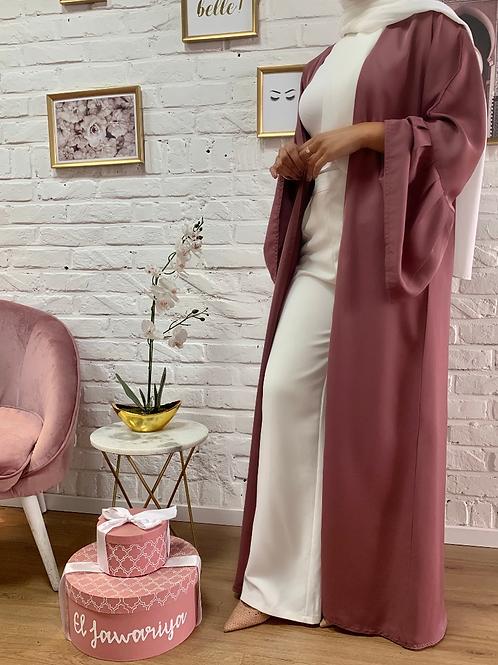 Kimono LEYA - Vieux Rose