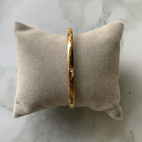 Bracelet SINA II Or