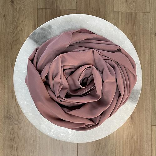 Soie de Médine - Vieux Rose