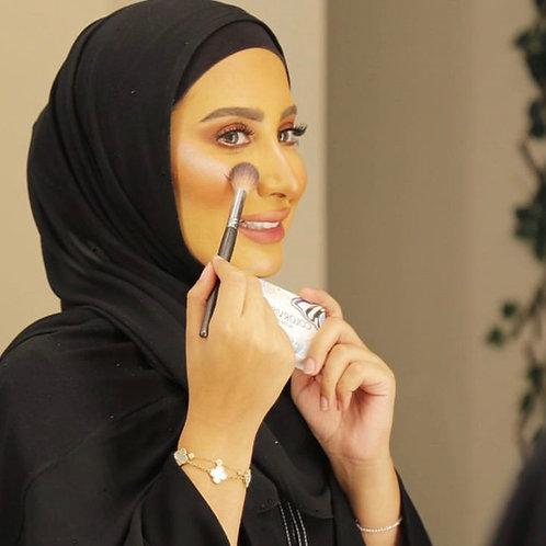 Hijab Viscose - Noir