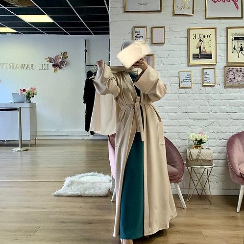 Kimono BASIC - Beige