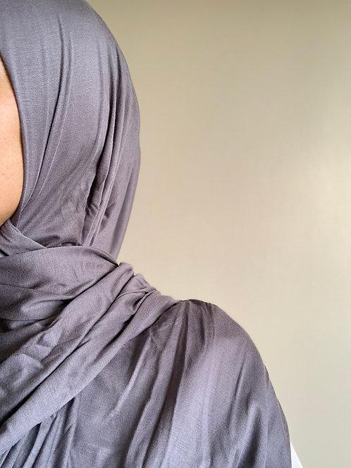 Hijab Viscose - Gris