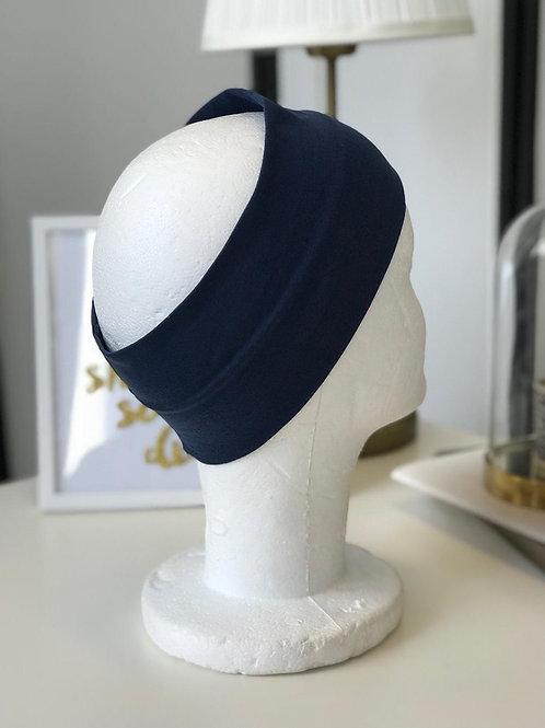 Bandeau Bleu Marine
