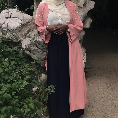 Lady Rasheeda - Kimono