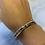 Thumbnail: Bracelet MAYA Argent