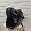 Thumbnail: Sac à main Cara Noir en Cuir