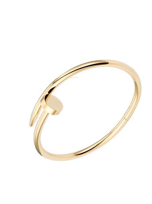 Bracelet CLOU Or *Qualité supérieure*