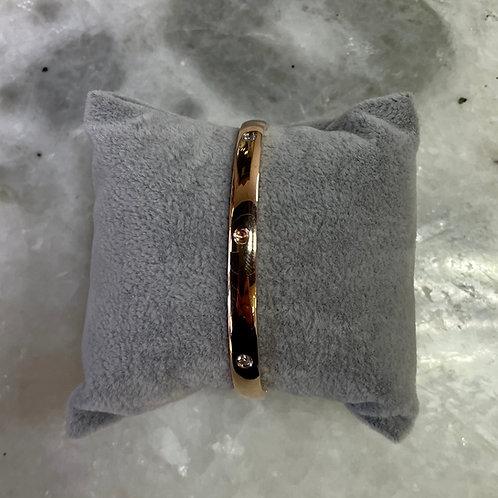 Bracelet SINA Rose Gold