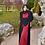 Thumbnail: Kimono LEYA - Noir