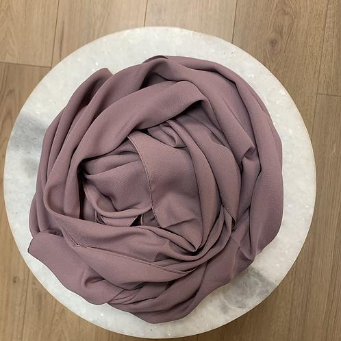 Soie de Médine - Violet clair