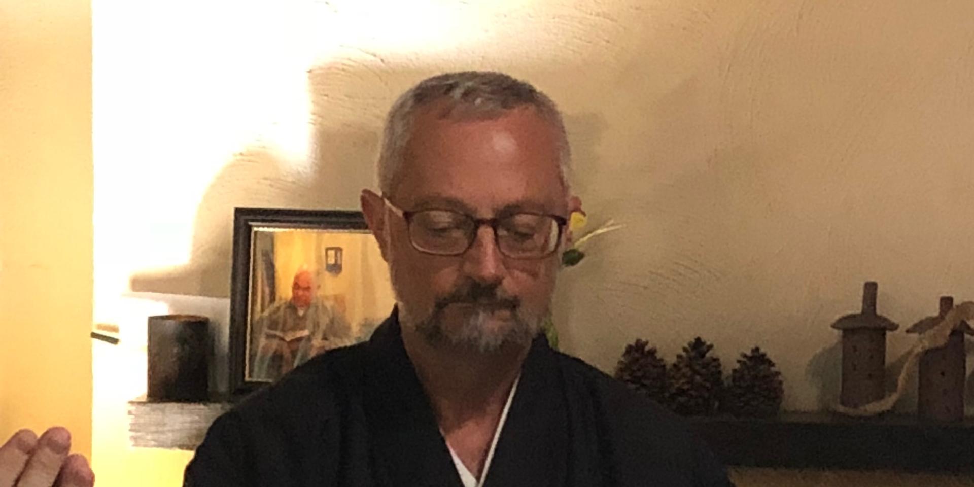 Sensei Emyo Bizub