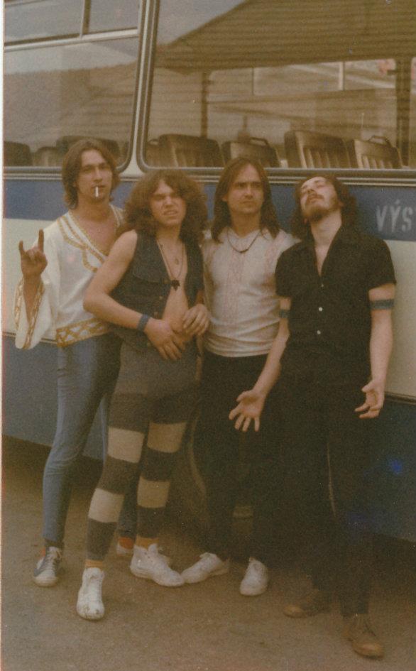 Motorband 1985