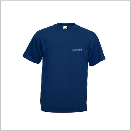 Pánské triko s výšivkou