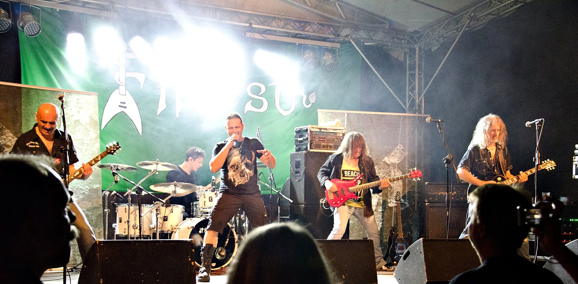 Ústí nad Labem, Fírfest 2016