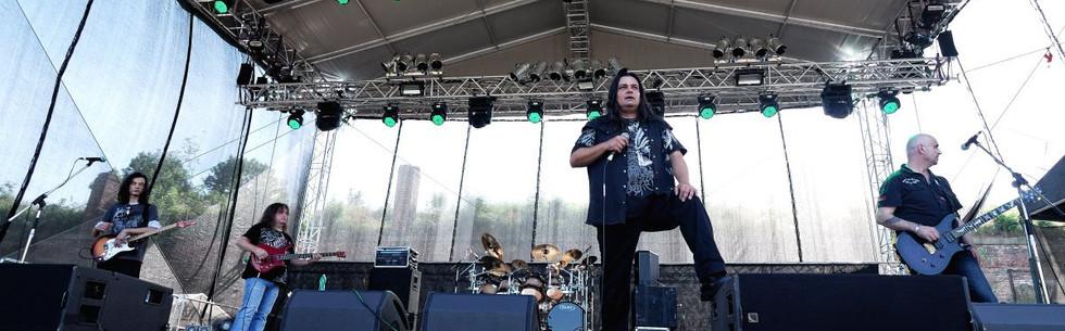 Rock Rebelion Jaroměř 2012