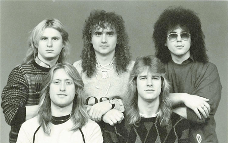Motorband 1989