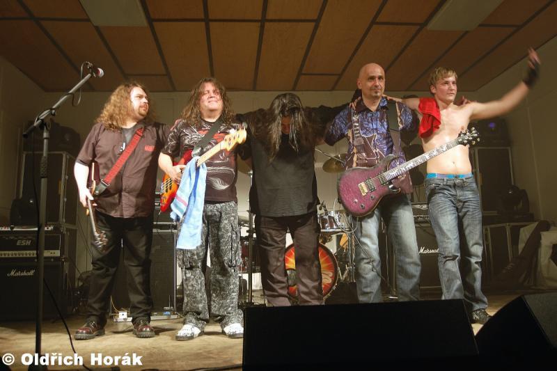 Velké Meziříčí 2011
