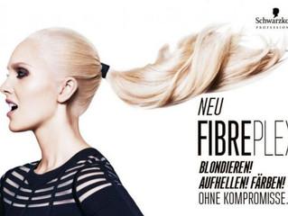 Colorieren und blondieren – ohne Kompromisse
