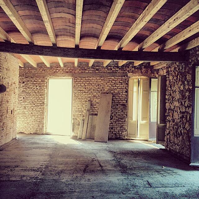 interior obra
