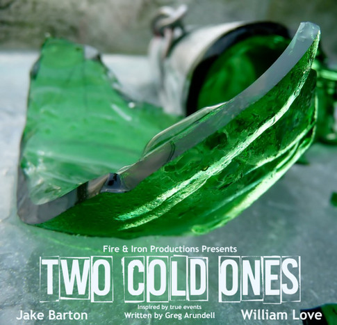 Two Cold Ones