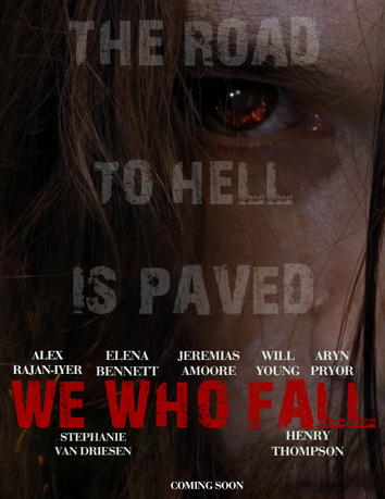 We Who Fall