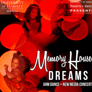 MemoryHouse: DREAMS 2016 with Amy Schiffner