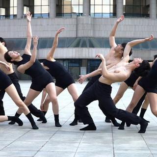 Shift 1.3: Korea National University of the Arts Choreography 2019
