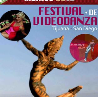 DanceONfilm San Diego and Tijuana 2010