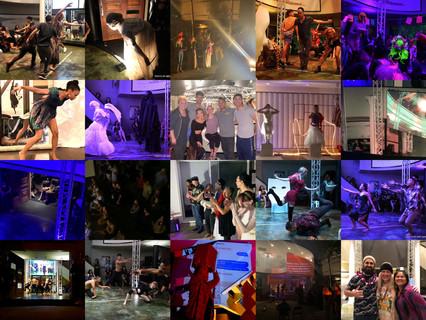 Piko Dance Arts Performance