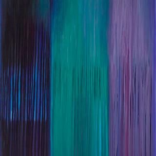What is Revealed (Work-in-Progress Choreography) with Alberte Bernier's Leak Paintings, NYC & HI 2019 - 2020
