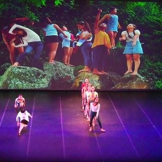 Shift: Mid-Pacific Kawaiaha'o Arts Centre Dance Choreography 2018