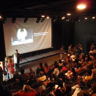 UHM Dance Film Festival 2011
