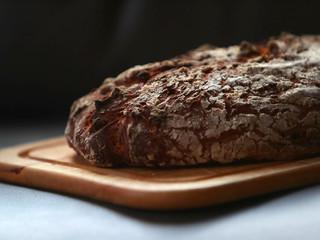 frisch gebackenes Brot 3
