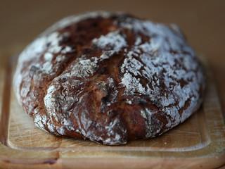 frisch gebackenes Brot 4