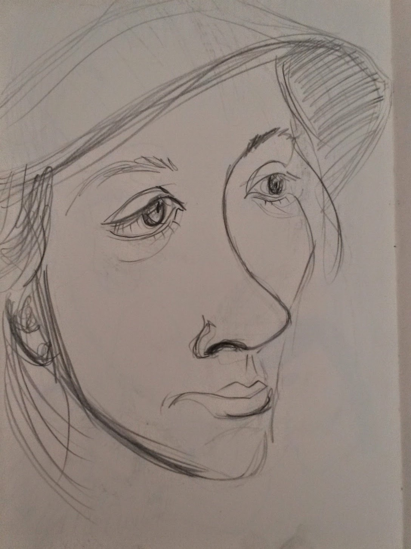 | sketch | Polina |