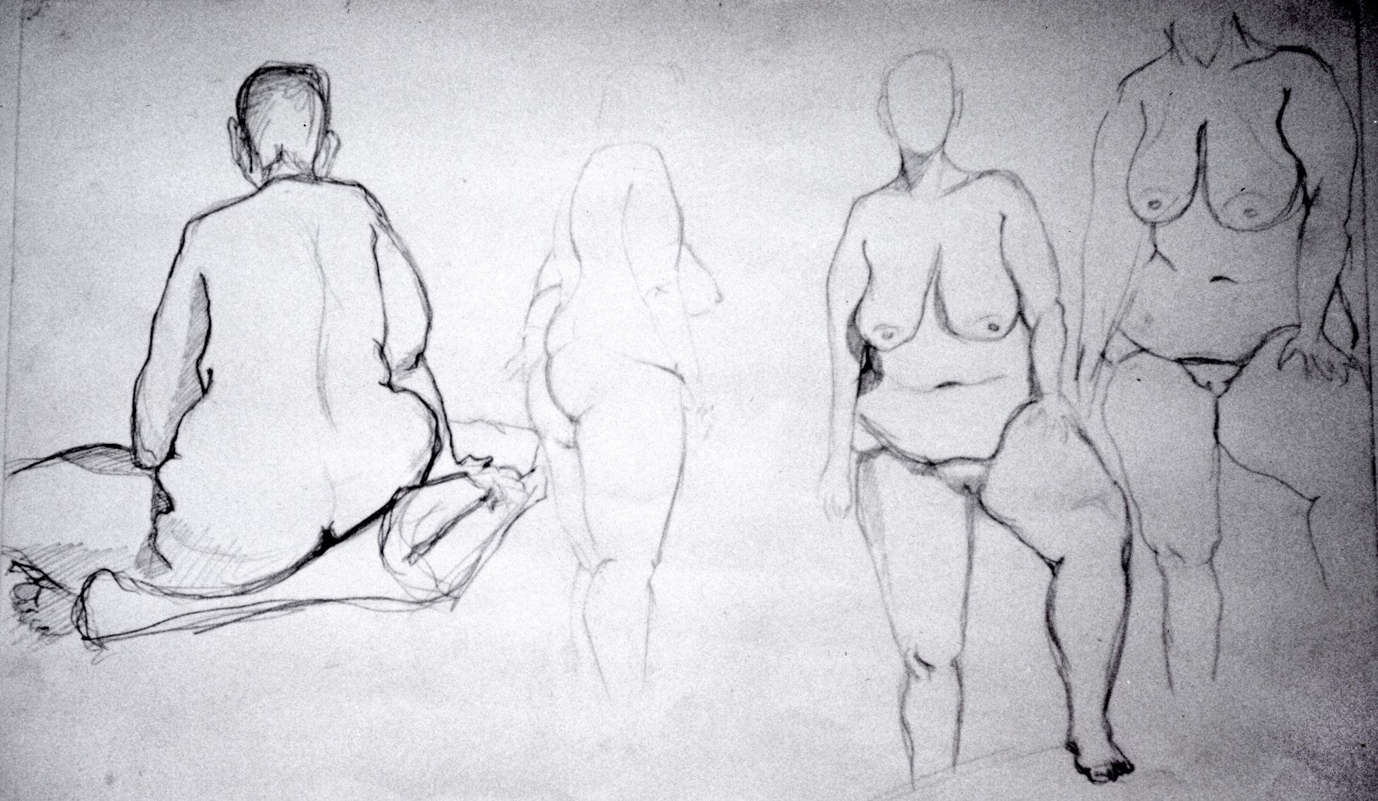 | nudes  | 1996