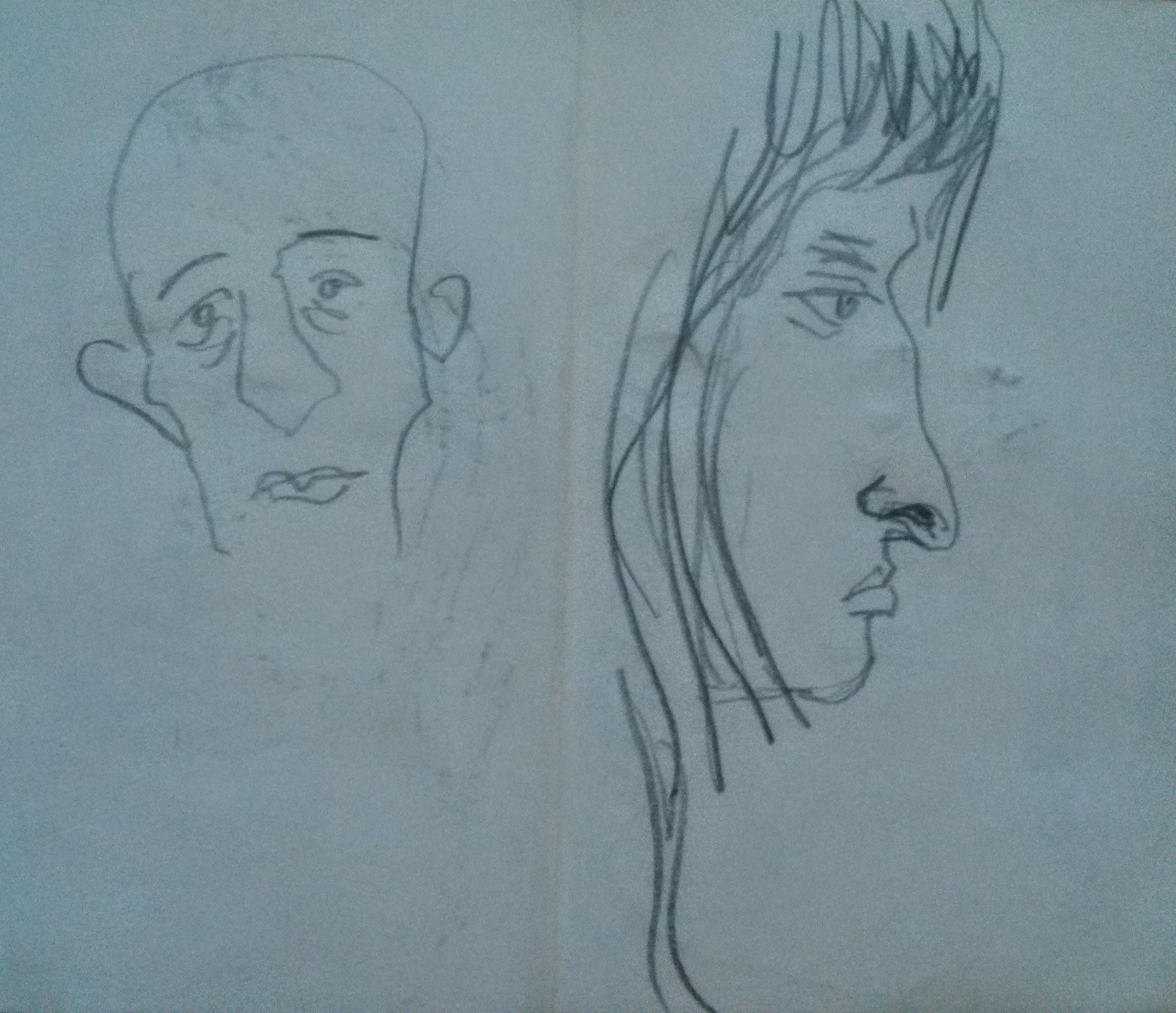 | sketch | Yael |